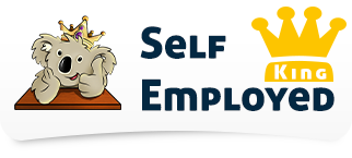 Small Business Marketing Ideas from Self Empolyed King